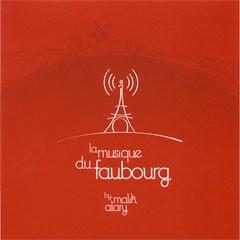 La Musique Du Fabourg by Malik Alary
