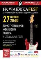 Nochlezhka Fest (SPb)